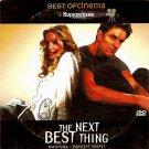 THE NEXT BEST THING Madonna Rupert Everett Benjamin Bratt Michael Vartan R2 DVD