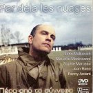 BEYOND THE CLOUDS aka PAR-DELA LES NUAGES Fanny Ardant PAL DVD only French