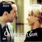 THE FAMILY MAN Nicolas Cage Tea Leoni Don Cheadle Jeremy Piven R2 DVD