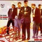 FIVE ACES Charlie Sheen, Chris McDonald, David Sherrill R2 DVD
