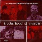 BROTHERHOOD OF MURDER William Baldwin Peter Gallagher Kelly Lynch R2 DVD