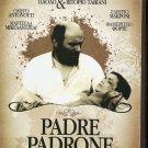 PADRE PADRONE Omero Antonutti Marcella Michelangeli Taviani R2 DVD only Italian