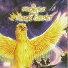 THE PHOENIX AND THE MAGIC CARPET Peter Ustinov Dee Wallace Timothy Hegeman DVD