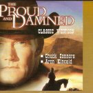 THE PROUD AND THE DAMNED Chuck Connors Aron Kincaid Cesar Romero R2 DVD