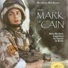 THE MARK OF CAIN Matthew McNulty Gerard Kearns Shaun Dooley Leo Gregory R2 DVD