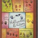 HOLLYWOOD ENDING Woody Allen Tea Leoni Debra Messing Treat Williams PAL DVD
