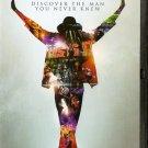 MICHAEL JACKSON'S THIS IS IT Michael Jackson dvd plus Greek booklet PAL DVD