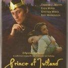 ROYAL DECEIT aka PRINCE OF JUTLAND Christian Bale Gabriel Byrne Helen Mirren DVD