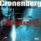 EXISTENZ Jennifer Jason Leigh Jude Law Willem Dafoe David Cronenberg R2 DVD