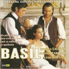 BASIL Jared Leto Christian Slater Claire Forlani Derek Jacobi R2 DVD