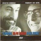 WAG THE DOG Dustin Hoffman Robert De Niro Anne Heche Woody Harrelson R2 DVD