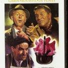 LA TRAVERSEE DE PARIS Louis de Funes Bourvil Jean Gabin PAL DVD only French