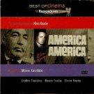 AMERICA, AMERICA Stathis Giallelis Frank Wolff Elena Karam Elia Kazan PAL DVD