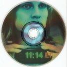 """""""""""11:14"""""""" Hilary Swank Ben Foster Patrick Swayze Rachael Leigh Cook PAL DVD"""