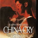 CHINA CRY Julia Nickson Russell Wong James Shigeta France Nuyen R2 DVD SEALED