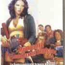 LA PROFESSORESSA DI SCIENZE NATURALI Carati Gammino Vitali DVD only Italian RARE