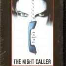THE NIGHT CALLER (1998) Shanna Reed Tracy NelsonL R2 DVD SEALED RARE