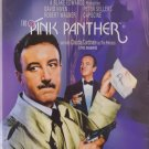 THE PINK PANTHER (1963) David Niven, Peter Sellers, Capucine, Cardinale R2 DVD