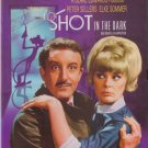 A SHOT IN THE DARK (1964) Peter Sellers, Elke Sommer, George Sanders R2 DVD