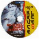 FISTS OF BRUCE LEE aka FU JI (1978) Bruce Li, Lieh Lo, Yuan Chuan R2 DVD