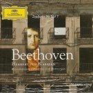 HERBERT VON KARAJAN LUDWIG VAN BEETHOVEN symphony 5,7 8 tracks SEALED CD
