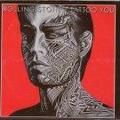 ROLLING STONES TATOO YOU 11 tracks CD