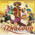 IZNOGOUD: CALIFE A LA PLACE DU CALIFE Michael Youn DVD ONLY French