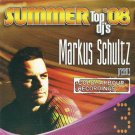 Markus Schulz presents Coldharbour Recordings SUMMER '08 TOP DJ'S 9 tracks CD