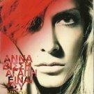 Anna Vissi AGAPI EINAI ESY Nikos Karvelas 3 tracks Greek CD