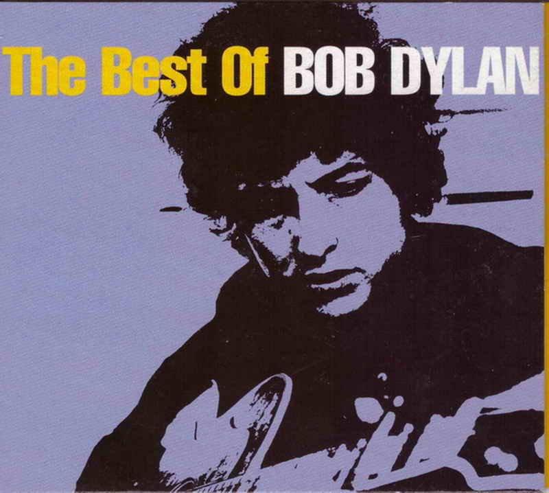 BOB DYLAN The Best of 18 tracks CD