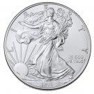 2019 1 oz AMERICAN eagle silver coin bullion us silver coin statue of liberty