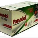 2 Box X Panadol Extend Sustained Release For Muscle And Joint Pain 48 Caplets