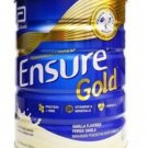 Ensure Gold Complete Nutrition Milk Powder Vanilla Flavor 850g