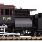 Piko G 38244 CAMELBACK READING STEAM LOCOMOTIVE (G-SCALE) Mint In Box