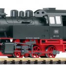 Piko G 37202 DB III BR80 STEAM LOCOMOTIVE (G-SCALE) Mint In Box