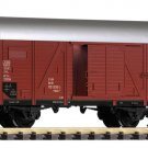 Piko G 37951 DB IV 2-AXLE BOXCAR (G-SCALE) Mint In Box