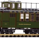 Piko G 38623 SANTA FE DROVERS CABOOSE (G-SCALE) Mint In box