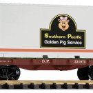 Piko G 38718 SP CONTAINER CAR (G-SCALE) Mint In Box