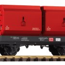 Piko G 37772 DB V COKING COAL CONTAINER CAR (G-SCALE) Mint In Box