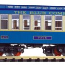 Piko G 38621 BLUE COMET WOOD COACH #1174 (G-SCALE) Mint In Box