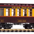 Piko G 38636 UNION PACIFIC WOOD COACH #1915 (G-SCALE) Mint In Box