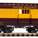 Piko G 38641 UNION PACIFIC WOOD BAGGAGE CAR (G-SCALE) Mint In Box