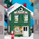 Piko G 62713 NORTH POLE CANDY FACTORY BUILT-UP BUILDING (G-SCALE) Mint In Box