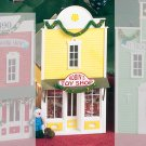 Piko G 62201 ROBINS TOY SHOP, BUILDING KIT (G-SCALE) Mint In Box