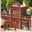 Piko G 62014 BREWERY MAIN BUILDING, BUILDING KIT (G-SCALE) Mint In biox