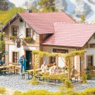 Piko G 62022 BEER GARDEN CAFE, BUILDING KIT (G-SCALE) Mint In Box