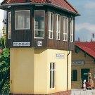 Piko G 62041 ROSENBACH SWITCH TOWER, BUILDING KIT (G-SCALE) Mint In Box