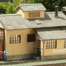 Piko G 62042 ROSENBACH ENGINE SHED, BUILDING KIT (G-SCALE) Mint In Box