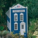 Piko G 62213 POST OFFICE, BUILDING KIT (G-SCALE)
