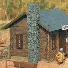 Pigo G 62224 PONY EXPRESS CABIN, BUILDING KIT (G-SCALE) Mint In box